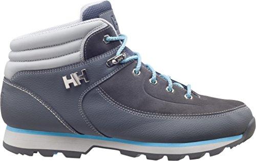 Mujer Protección 534 Gris Azul para Hansen Botas de Helly W Tryvann Plata xYT8fztTq
