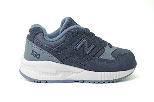 New Balance-KL530 SC Shoes für Jungen Farbe: Blau - Size: 33