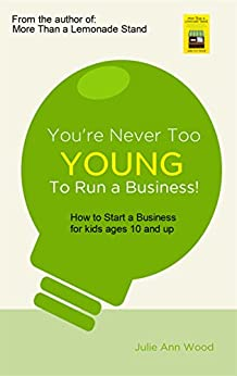 how to start as a young entrepreneur