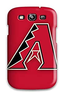 Mary P. Sanders's Shop New Style 4776748K760193369 arizona diamondbacks MLB Sports & Colleges best Samsung Galaxy S3 cases