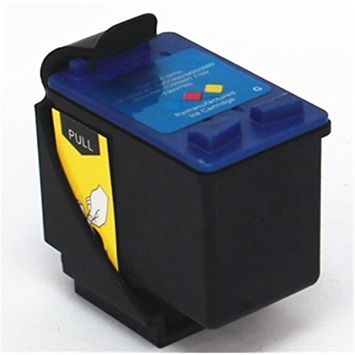 Insten Remanufactured Ink Cartridge Replacement for HP C8728A/28 C8728AN, Color - C8728a Colour