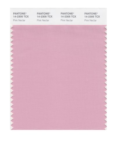 PANTONE SMART 14-2305X Color Swatch Card, Pink - Cards Nectar