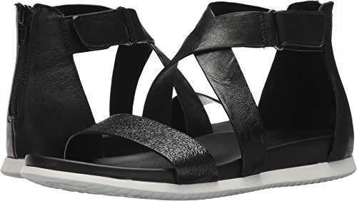 Sofft Women's Fiora Black Oyster/Scoop 10 M ()