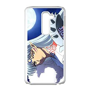 Sesshoumaru Brand New And High Quality Hard Case Cover Protector For LG G2