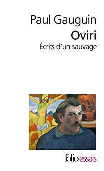 Oviri : Écrits d'un sauvage par Gauguin