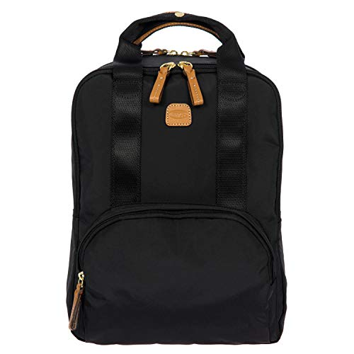 Bric's Unisex-Adult (Luggage only) X-Bag/x-Travel 2.0 Urban Business Tablet Laptop Backpack
