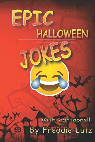 (Epic Halloween Jokes: Halloween jokes (silly memes)
