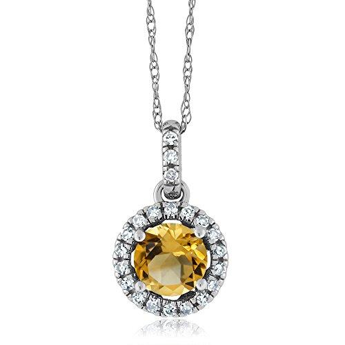 0.56 Ct Round Diamond - 9