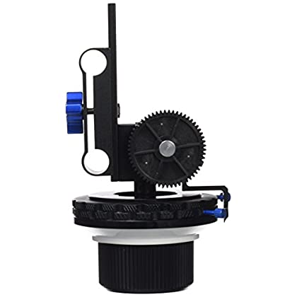 Image of Adapters & Converters Cablematic – Focus Adjustment Wheel F3