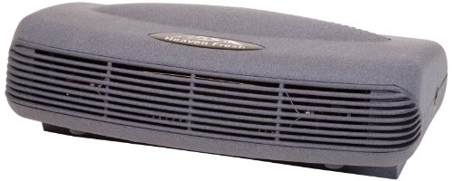 Heaven Fresh HF 200 Ionic Air Purifier – Color Black Velvet
