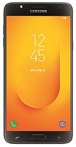 Samsung Galaxy J7 Duo  Black, 4 GB RAM, 32 GB Storage