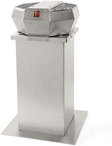 Novy 755.999 - Motor de techo plano: Amazon.es: Grandes electrodomésticos