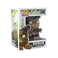 Juegos Funko POP: Fallout - Deathclaw
