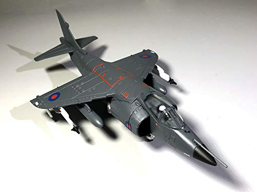 UK 1982 BAE SEA Harrier FRS MK I 1 72 diecast Plane Model Aircraft