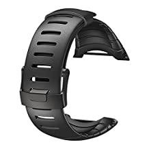 Suunto Core Watch Strap One Size All Black