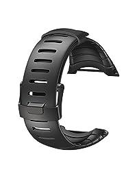 Suunto Core Watch Strap One Size All Black