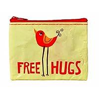 Blue Q - Free Hugs Coin Purse