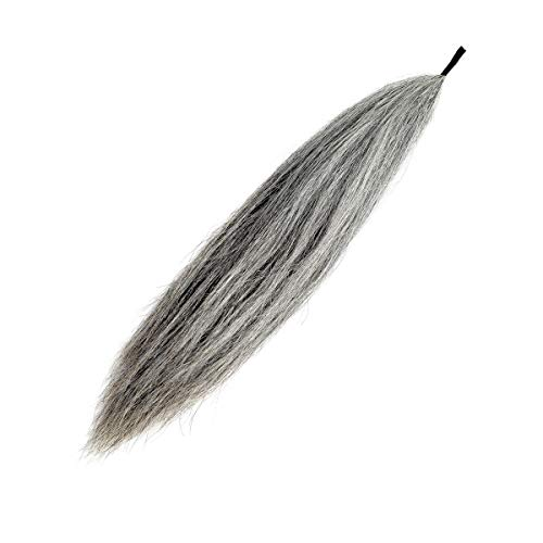 Supreme Products Double False Tail (One Size) (Medium Gray) by Supreme Products (Image #1)