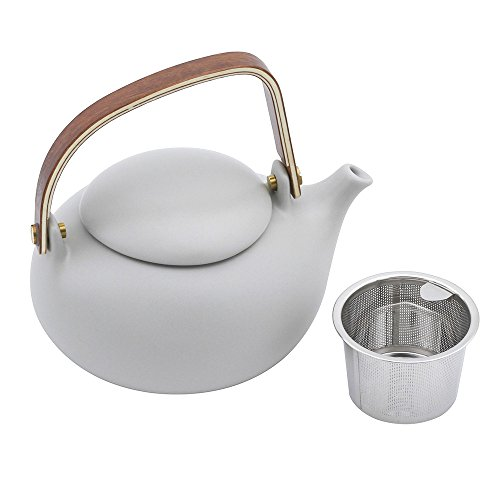 japanese teapot ceramic - 2