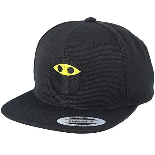 Iconic Emoji Ninja Black Snapback: Amazon.es: Ropa y accesorios