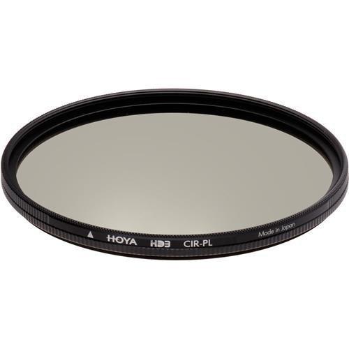 Hoya HD3 Circular Polarizer 72MM by Hoya