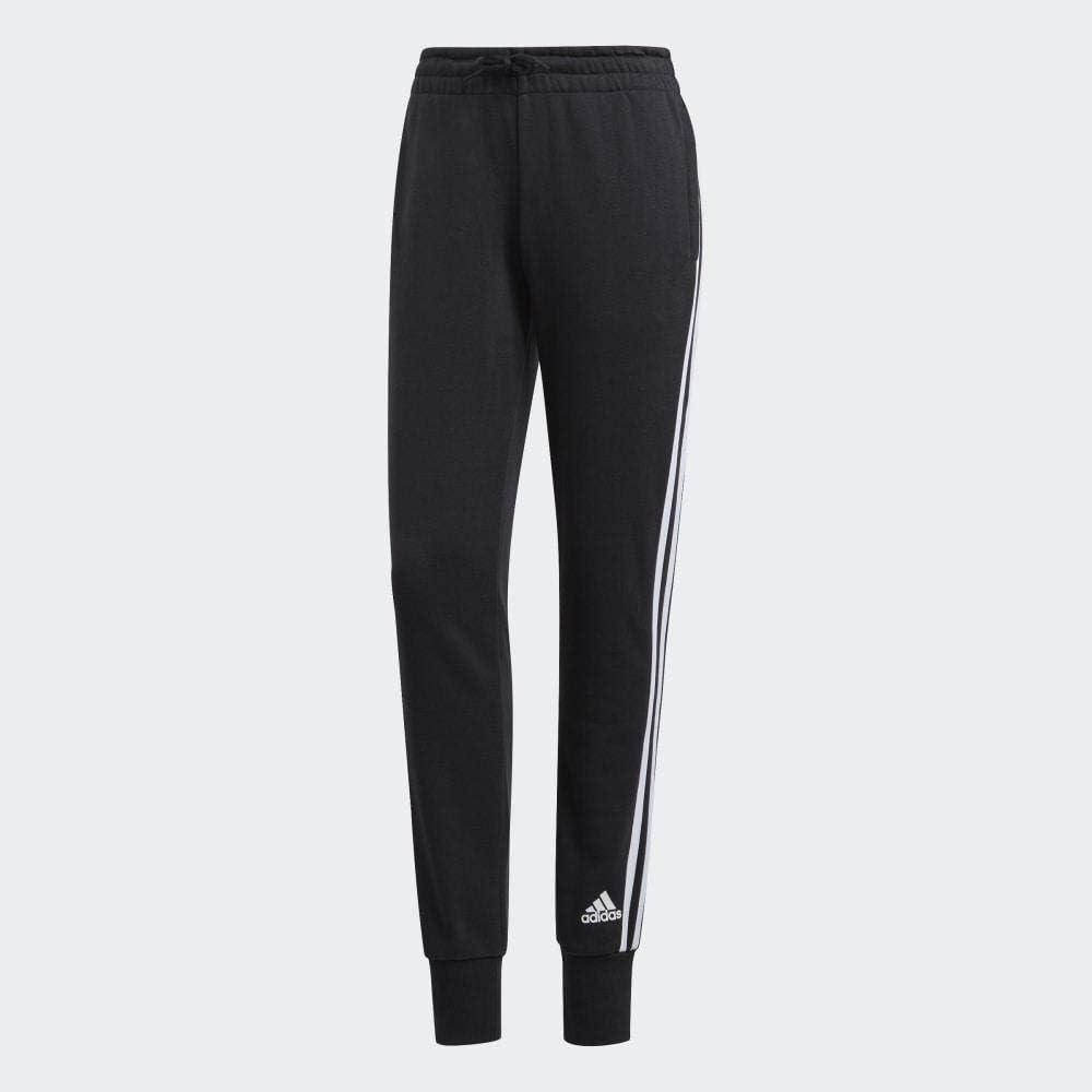 adidas Damen W Mh 3s Pant Sport Trousers