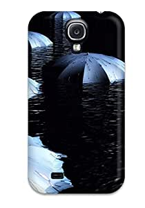 New Shockproof Protection Case Cover For Galaxy S4/ Artistic Case Cover