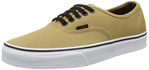 Vans Vans Cornstalk Authentic Authentic Black 0x5wq5avrZ