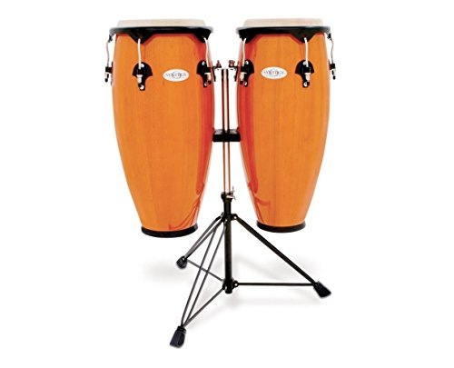 Toca 2300AMB Conga Drum, Amber by Toca