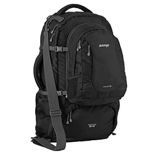 Vango Freedom 80 Plus 20 Rucksack by Vango by Vango