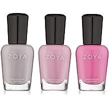 ZOYA Polish Quad Kisses