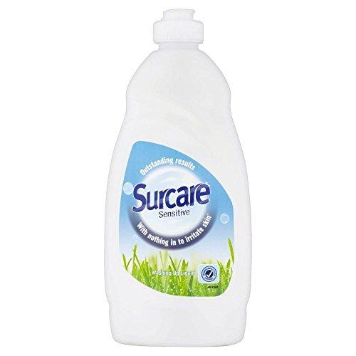 surcare-sensitive-washing-up-liquid-450ml