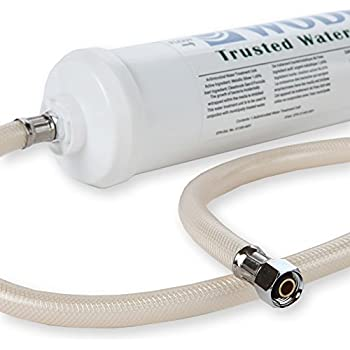 Watts Inline Water Filter 20, 000 gallon Capacity- Inline