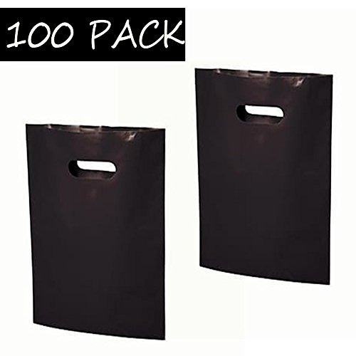 Eco Friendly Flat Poly Bags - 6