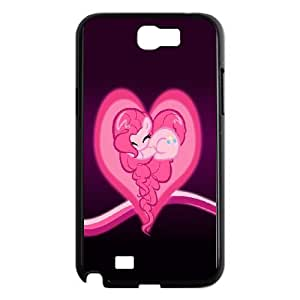 My Little PonyTheme Phone Case Designed With High Quality Image For Samsung Galaxy Note 2 N7100