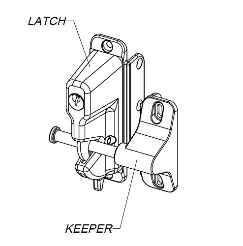 D Latch Diagram