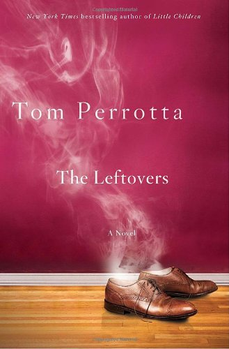 Download The Leftovers ebook