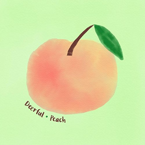 Deerful - Peach (2017) [WEB FLAC] Download