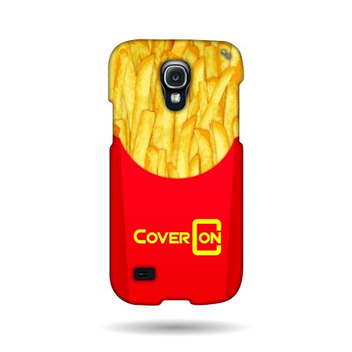 french fries galaxy s4 case - 2