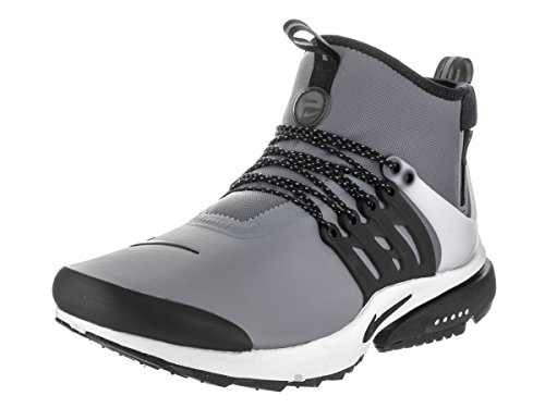 cheap for discount 2e5a3 ef07f good Nike Men s Air Presto Mid Utility Running Shoe