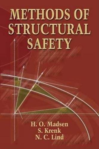 Methods of Structural Safety (Dover Civil and Mechanical Engineering) pdf