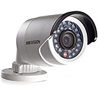 Newest Hikvision USA Version  DS-2CD2032-I 4mm Lens 3MP Bullet Camera Full HD 1080P POE Network Outdoor IP CCTV Camera