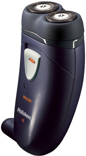 Amazon.com  Philips HQ46 Philishave Shaver  Beauty b40e6df0c4e9