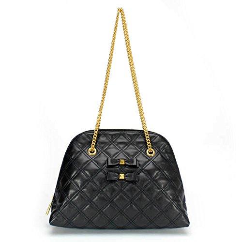 (Marc Jacobs Quilted Madison Shoulder Bag,)