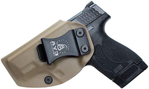 Black powder hunting pouch
