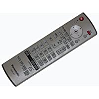 OEM Panasonic Remote Control: TH50PZ700U, TH-50PZ700U, TH58PF11UK, TH-58PF11UK, TH58PH10, TH-58PH10, TH58PH10UK, TH-58PH10UK