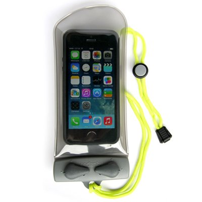 Aquapac Mobile Phone (Aquapac Mini Whanganui Waterproof Phone/GPS Case 108)