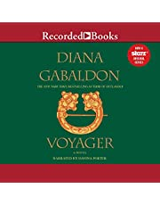 Voyager: International Edition, Parts 1 and 2: Outlander, Book 3