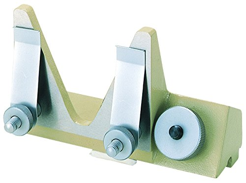Image of Mitutoyo 172-132 Vertical Workpiece Holder Home Improvements
