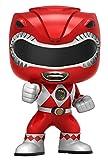 Power Rangers 12272 Red Ranger Figure